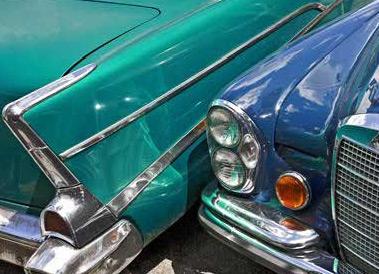 Importation of (used) cars - Del Corona & Scardigli